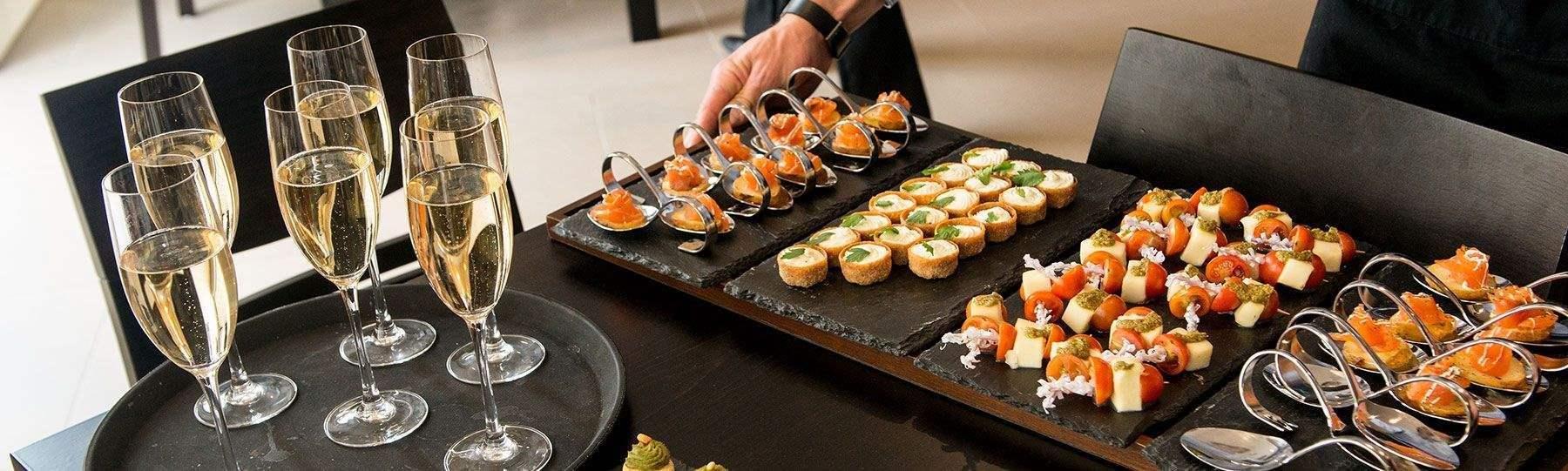 Events & Catering at Brizo Bar & Restaurant